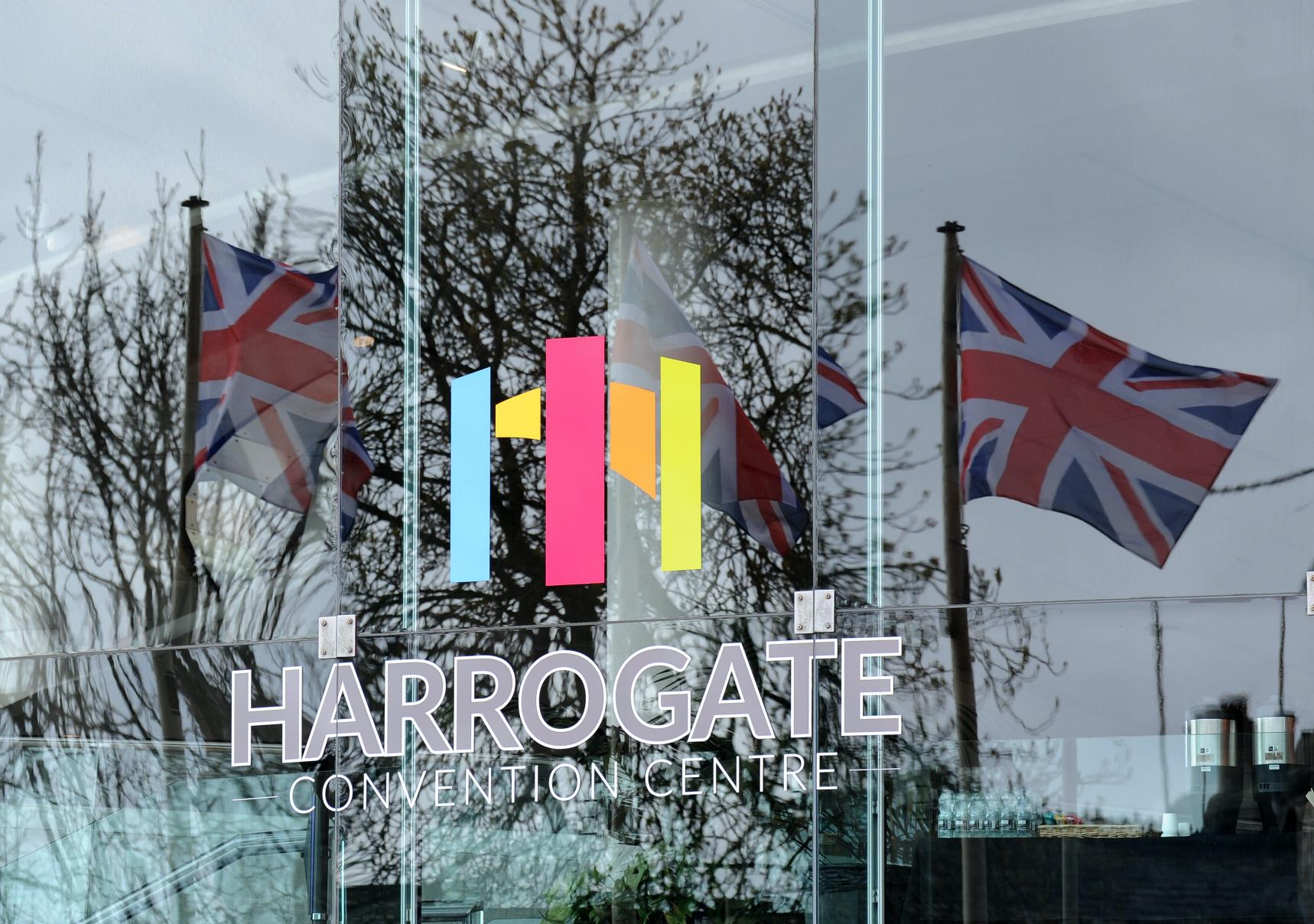 Vote tonight on £47m Harrogate Convention Centre redesign