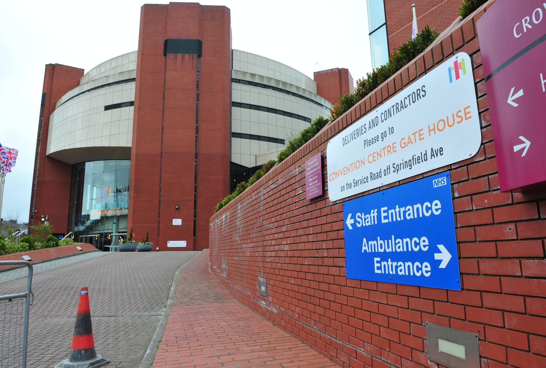 Council approves Harrogate Convention Centre £1m spend