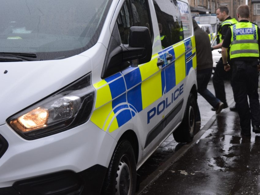 Two cars stolen as Harrogate street targeted for second time
