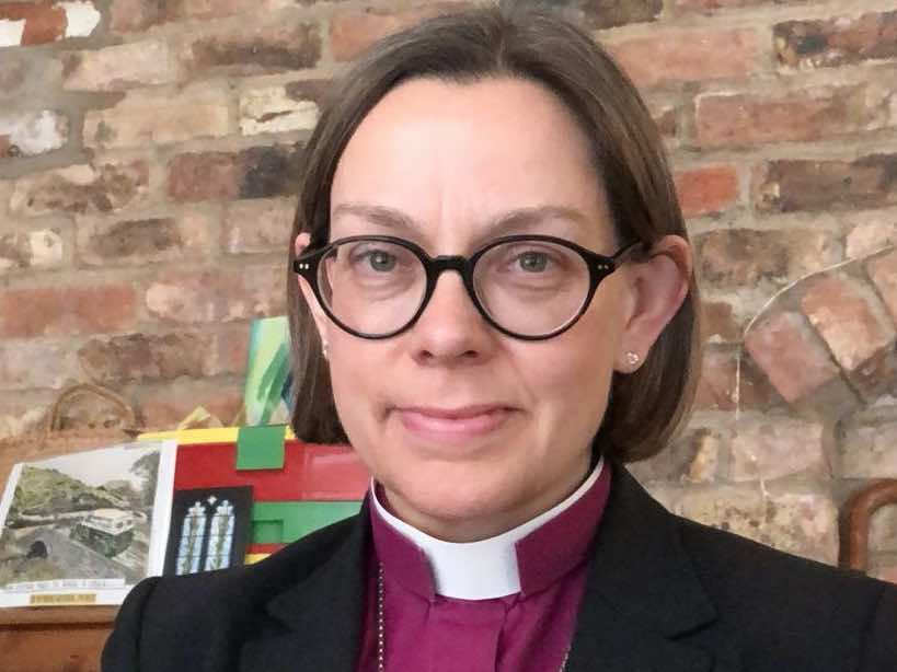 "COLUMN: ""Speaking truth to power"" is part of the job says Bishop of Ripon"