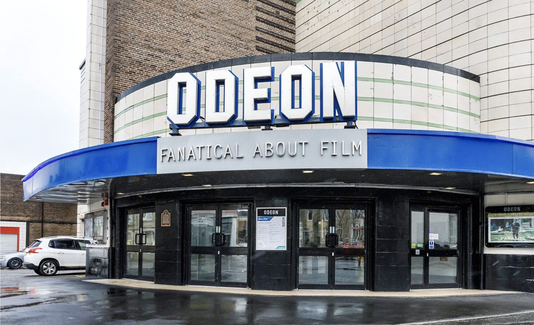Harrogate ODEON gives date to reopen
