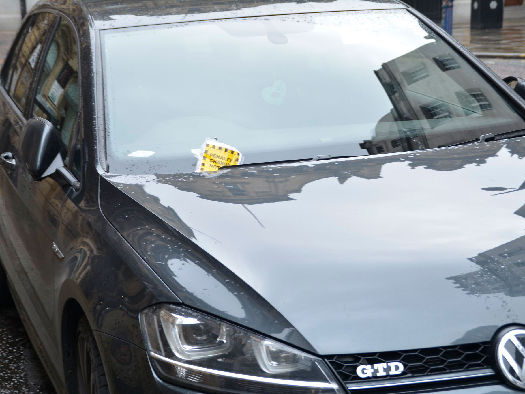 Parking fines to come back into force in Harrogate district