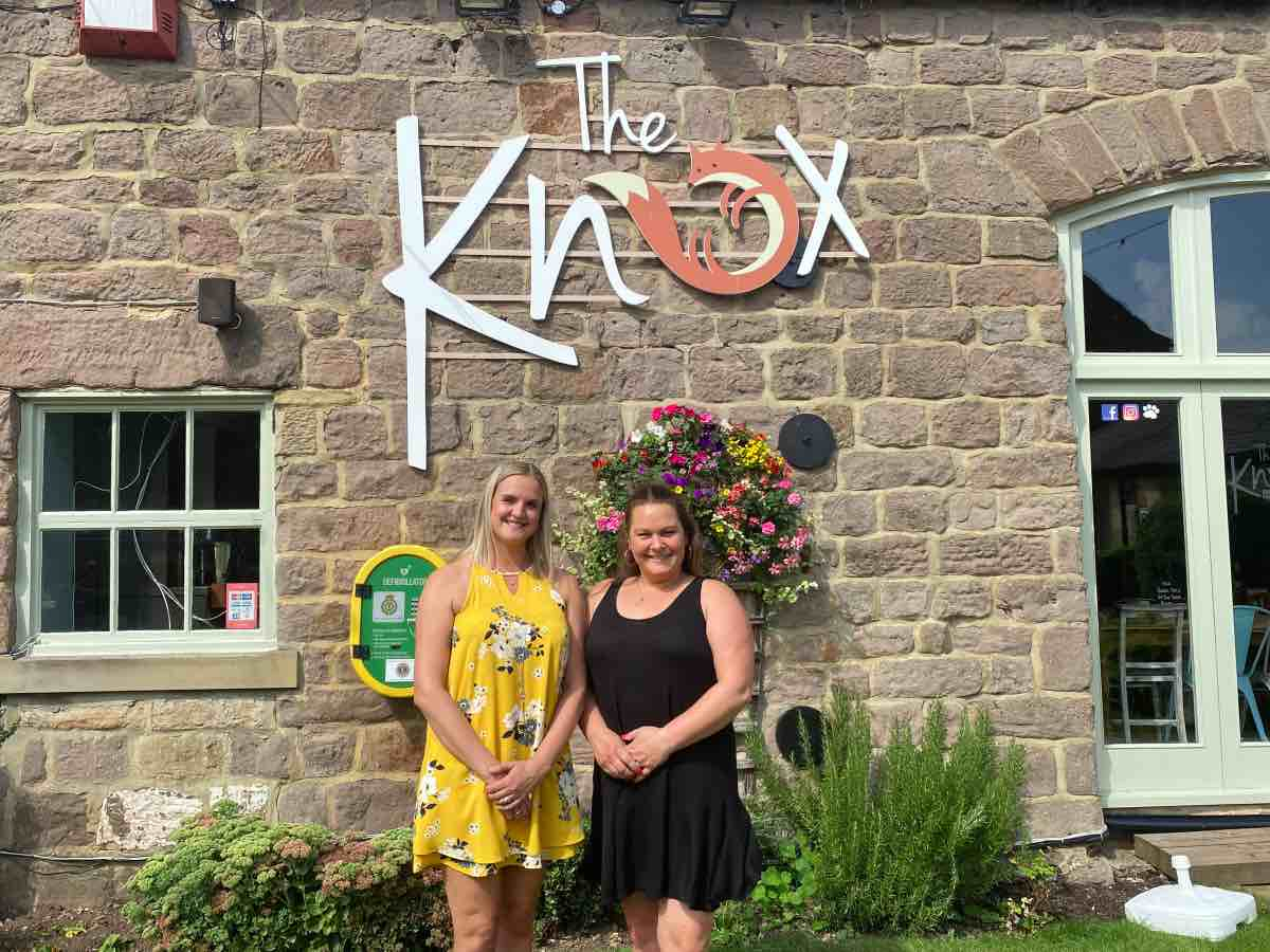 Pub's old cupboard becomes new venture in Bilton
