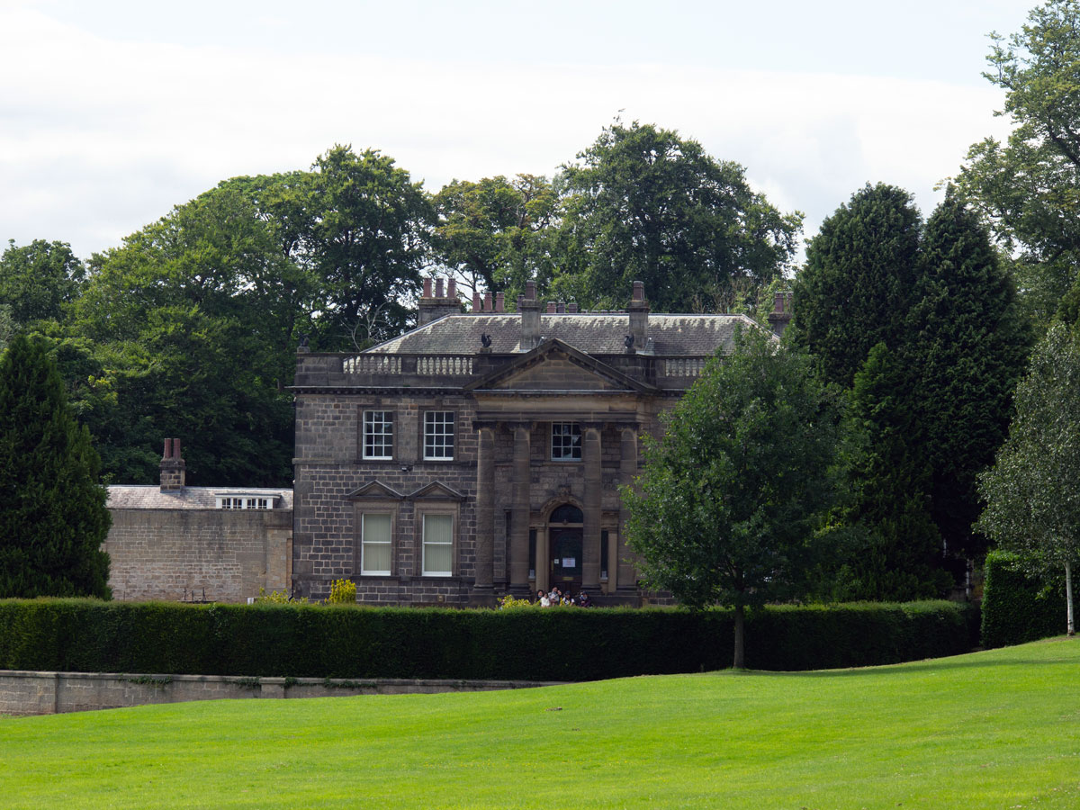 Conyngham Hall plans 'cultural vandalism' as petition passes 1000