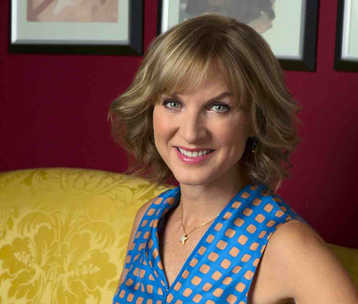 BBC's Fiona Bruce on unearthing treasures on the Antiques Road Show