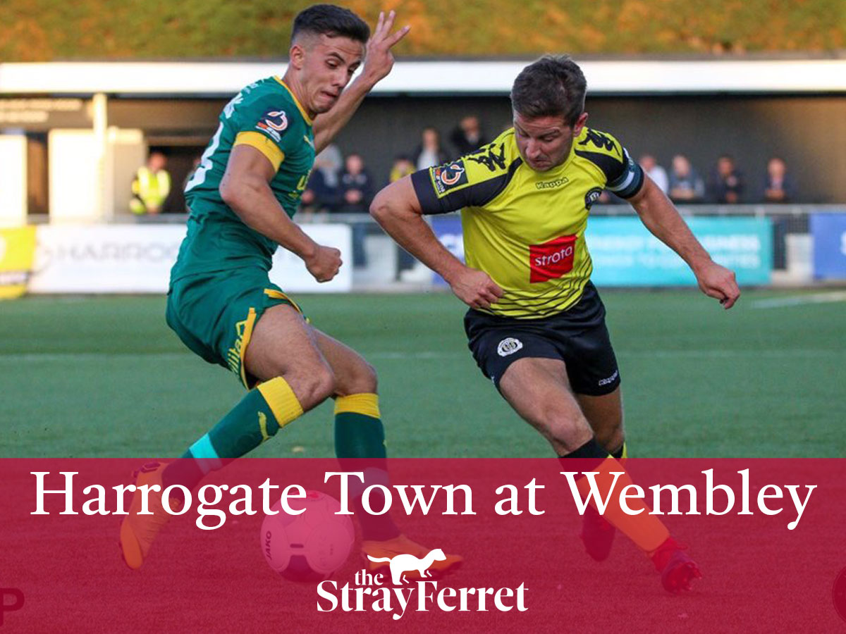 Match preview: Harrogate Town vs Notts County