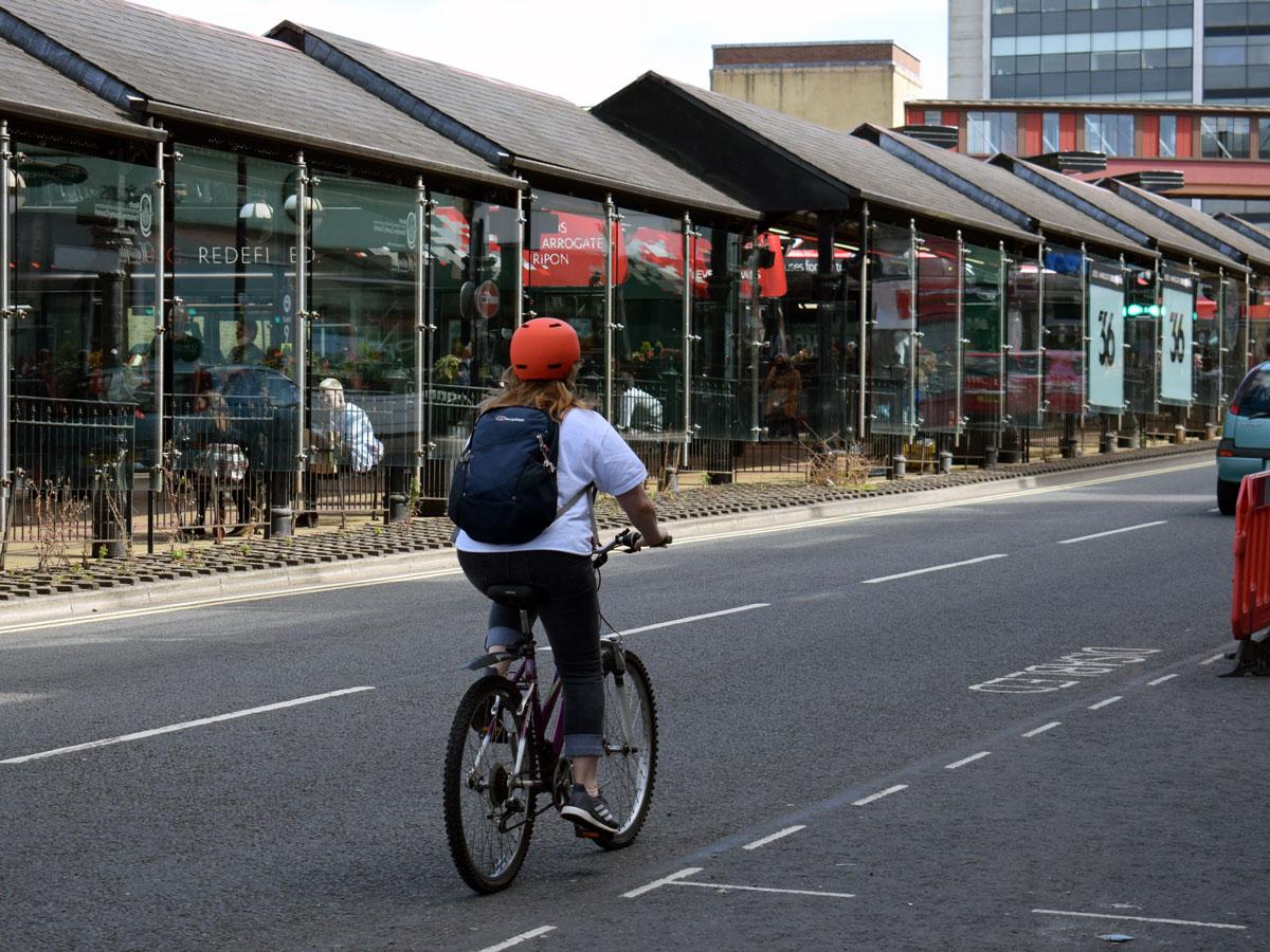 County council asks public to help win £1m cycling bid