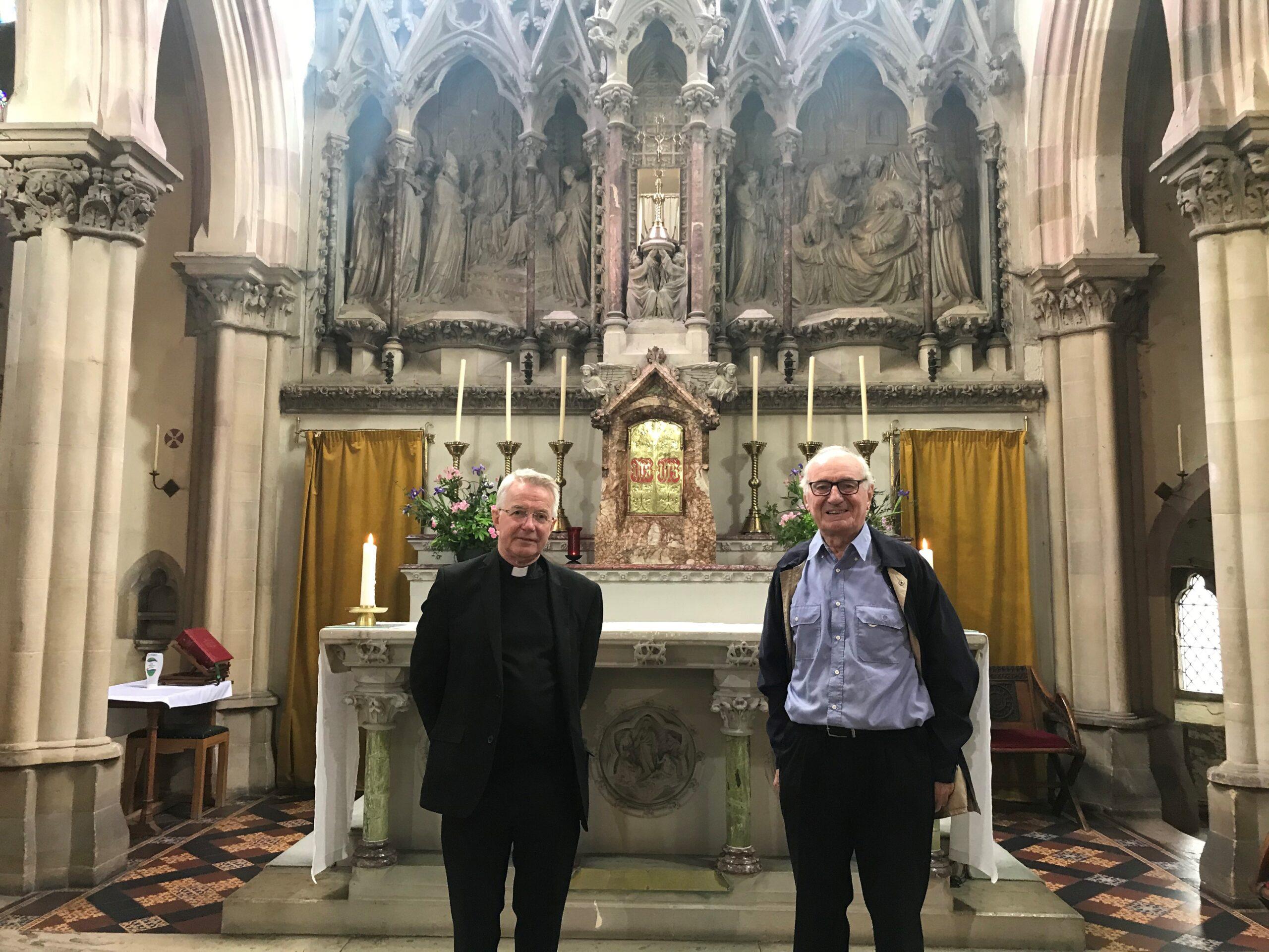 Ripon's St Wilfrid's church in line for £500,000 refurbishment