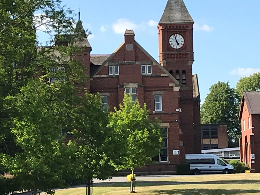 Photo of Ripon Grammar School