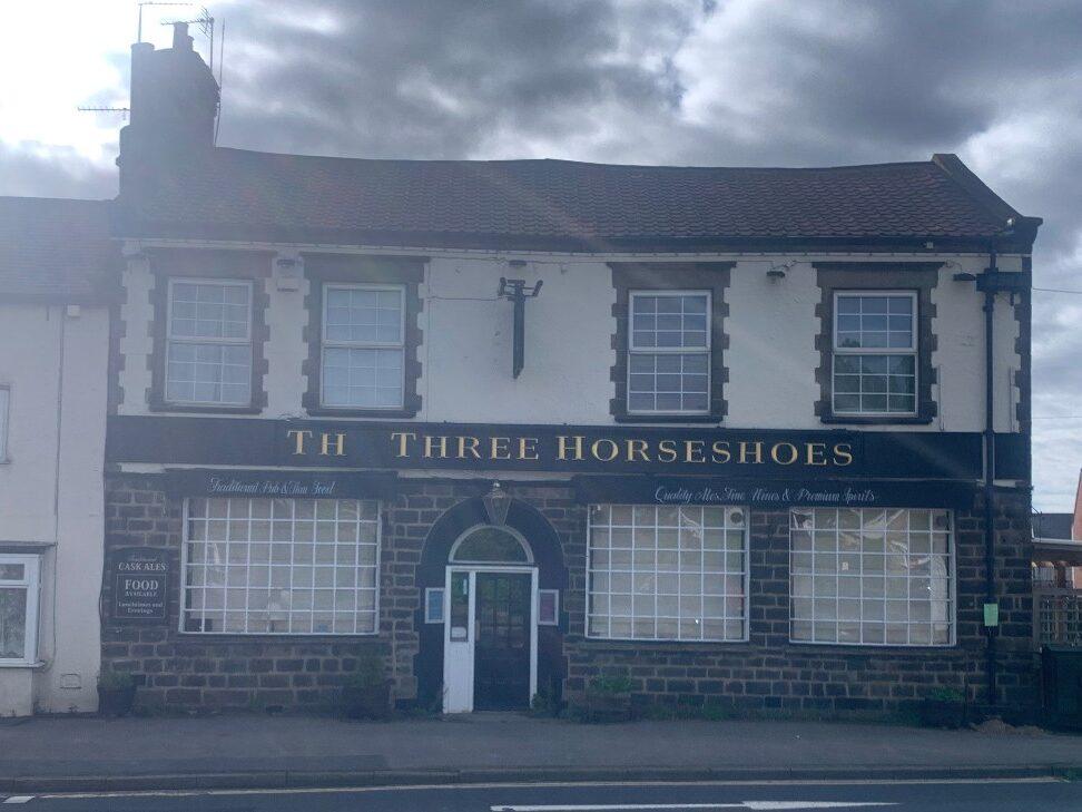 Historic Killinghall pub reopens