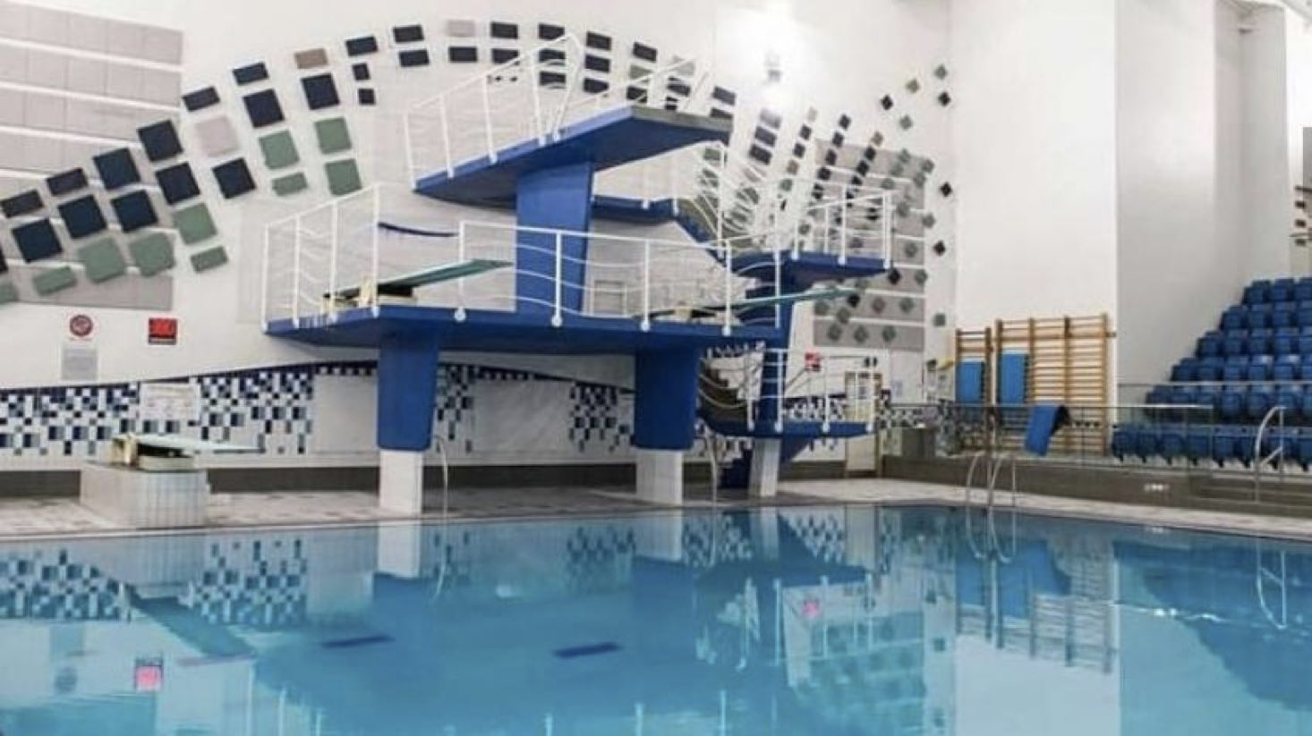 Harrogate diving club pleads for a date to resume training