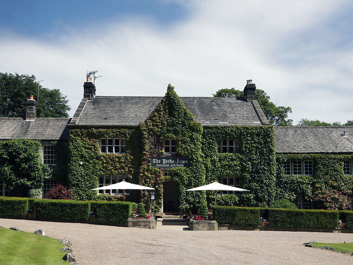 No plans to reopen top Nidderdale restaurant with Michelin star