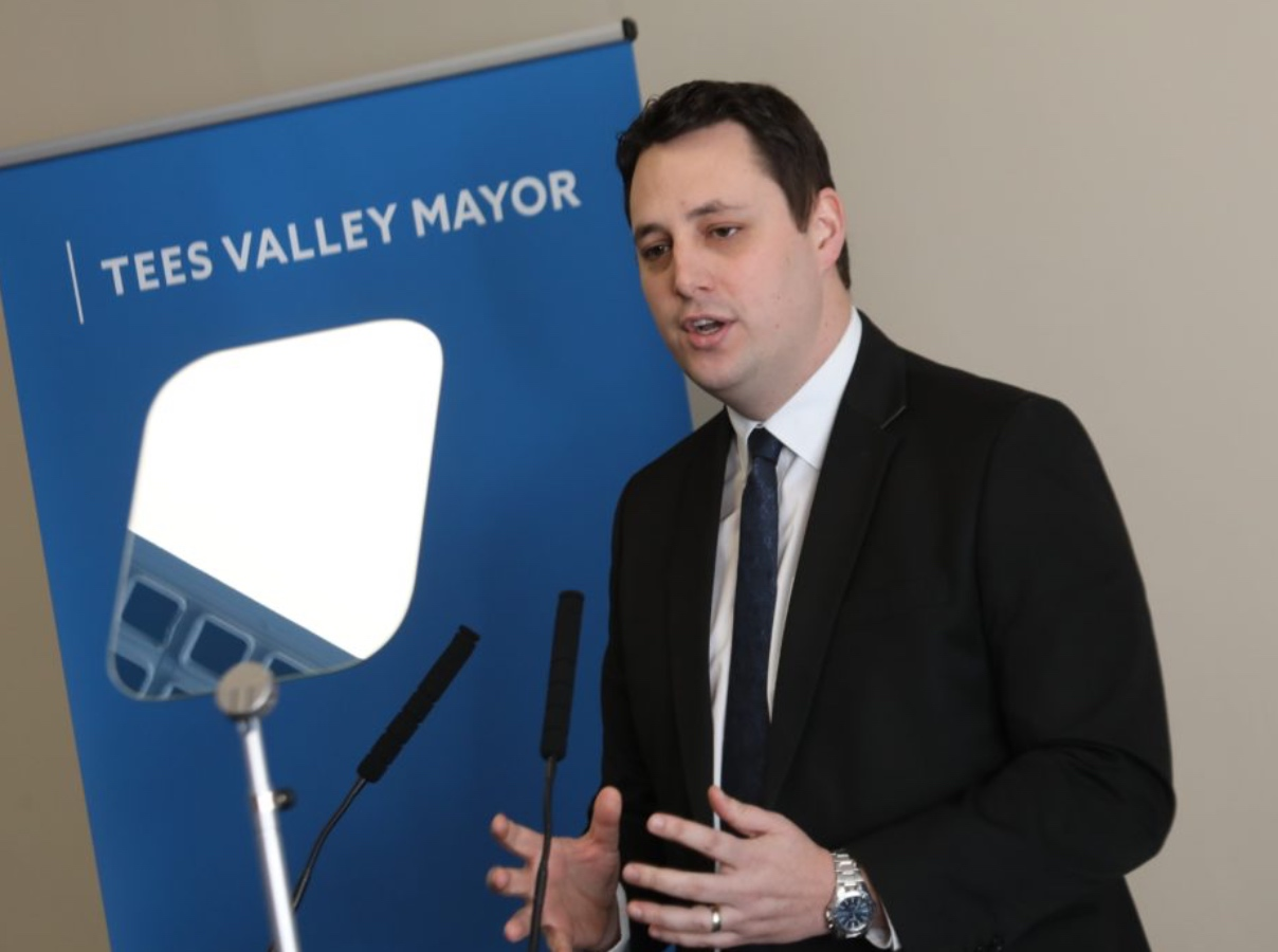 5 lessons to learn from devolution in Tees Valley