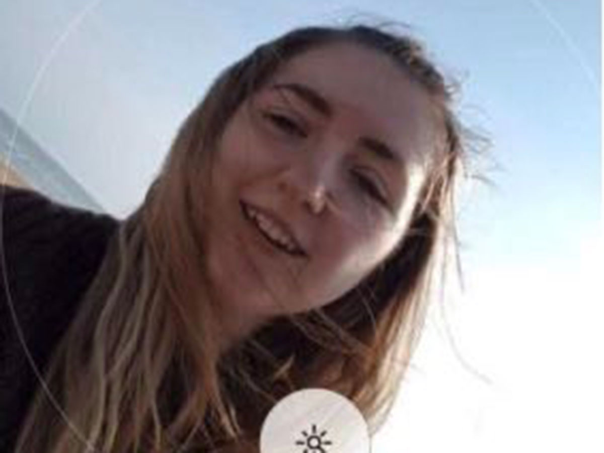 Harrogate 16-year-old girl missing for five days