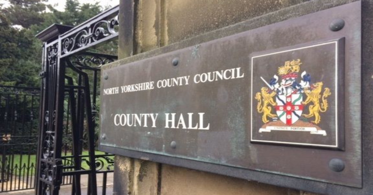 Single council for North Yorkshire 'could cost £38 million to set up'
