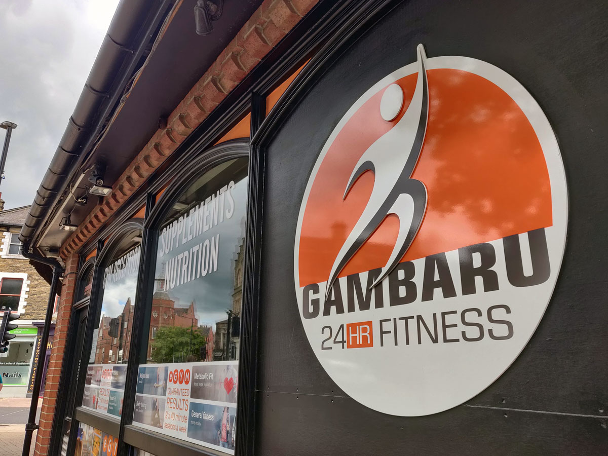 Harrogate gym in liquidation after 'economic challenge' of lockdown