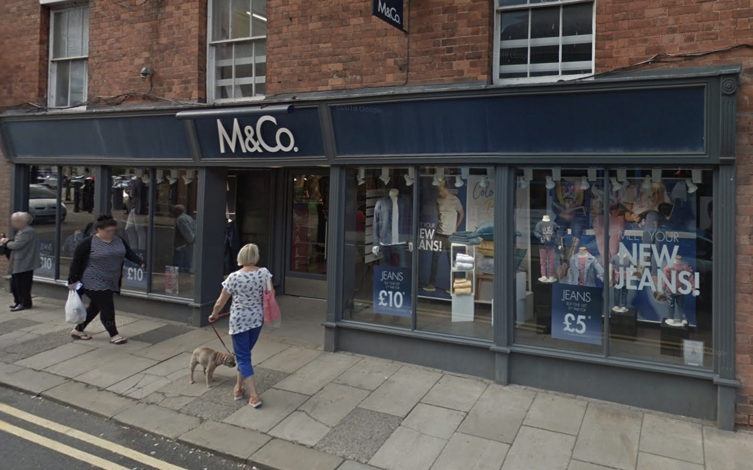 M&Co store in Ripon saved from closure