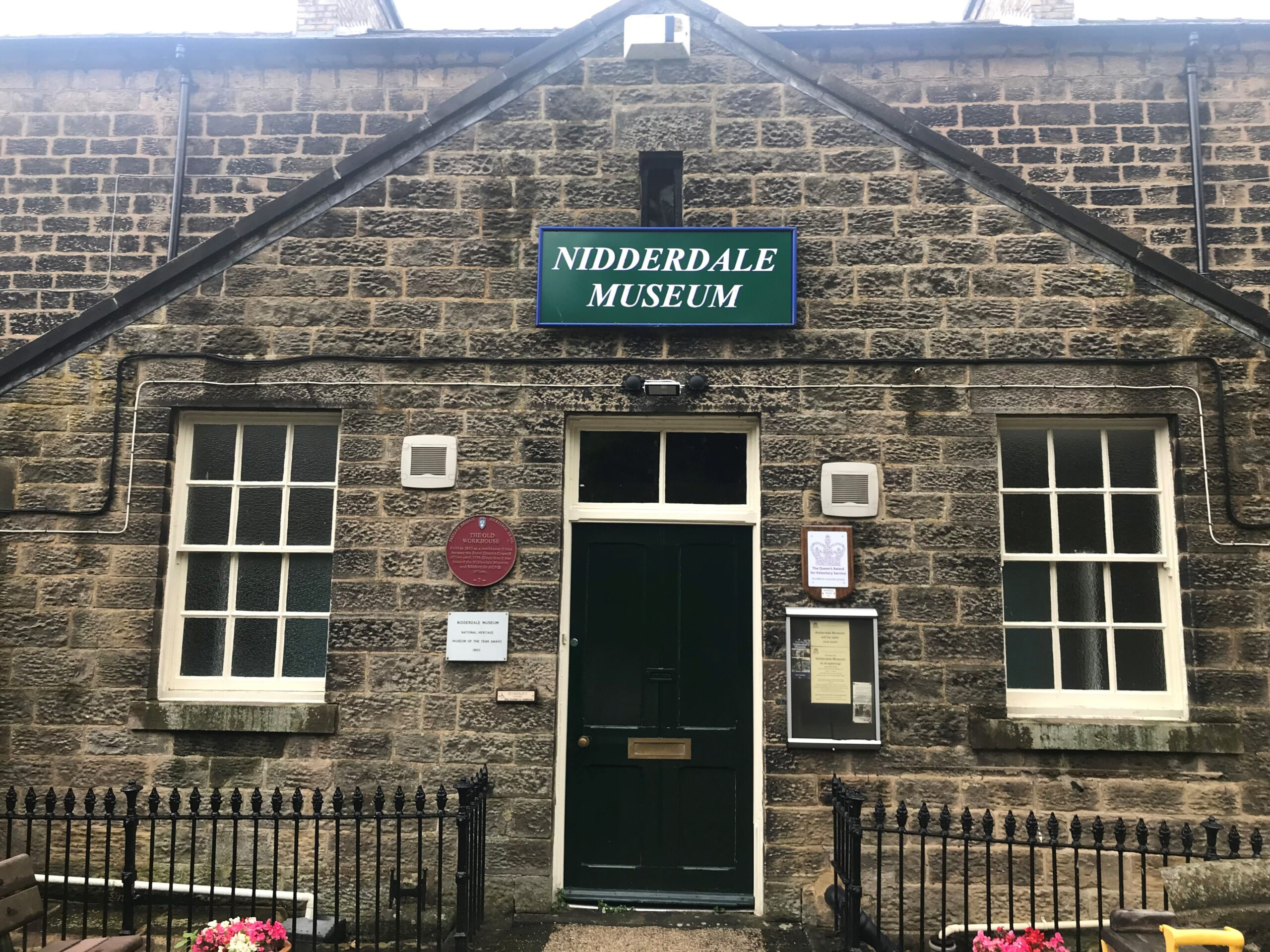 Nidderdale Museum plans Bank Holiday reopening
