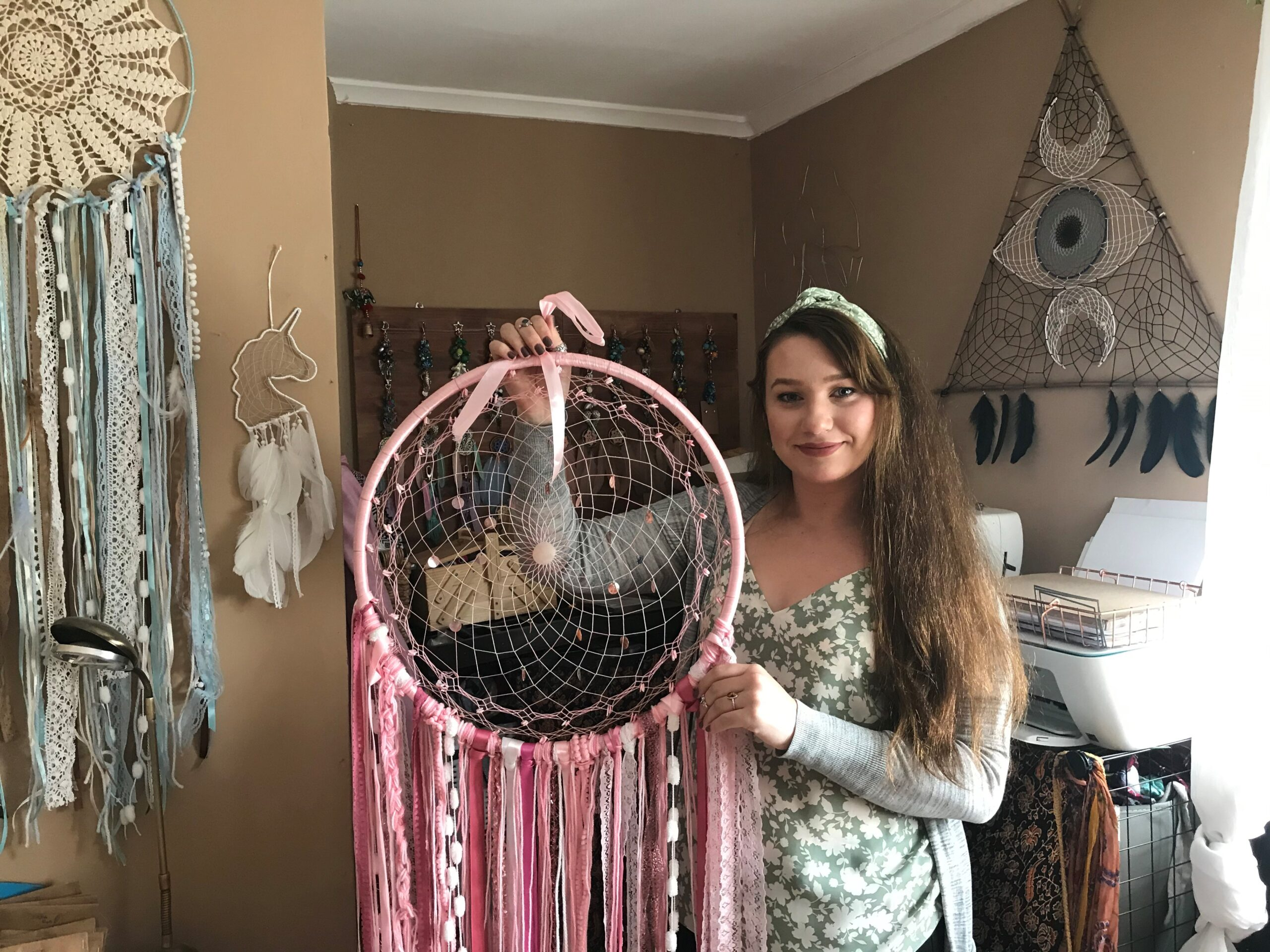 Dreams are coming true for Ripon entrepreneur