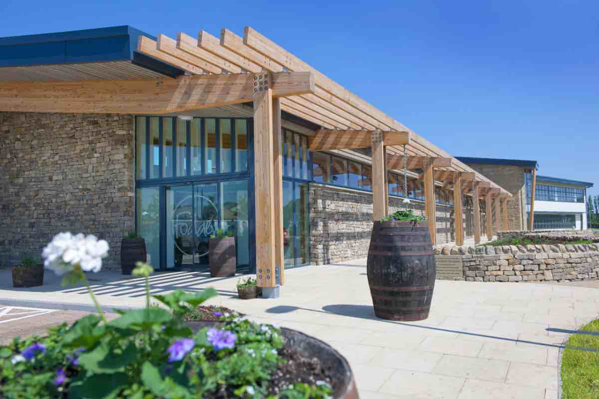 Award-winning Harrogate farm shop to reopen café