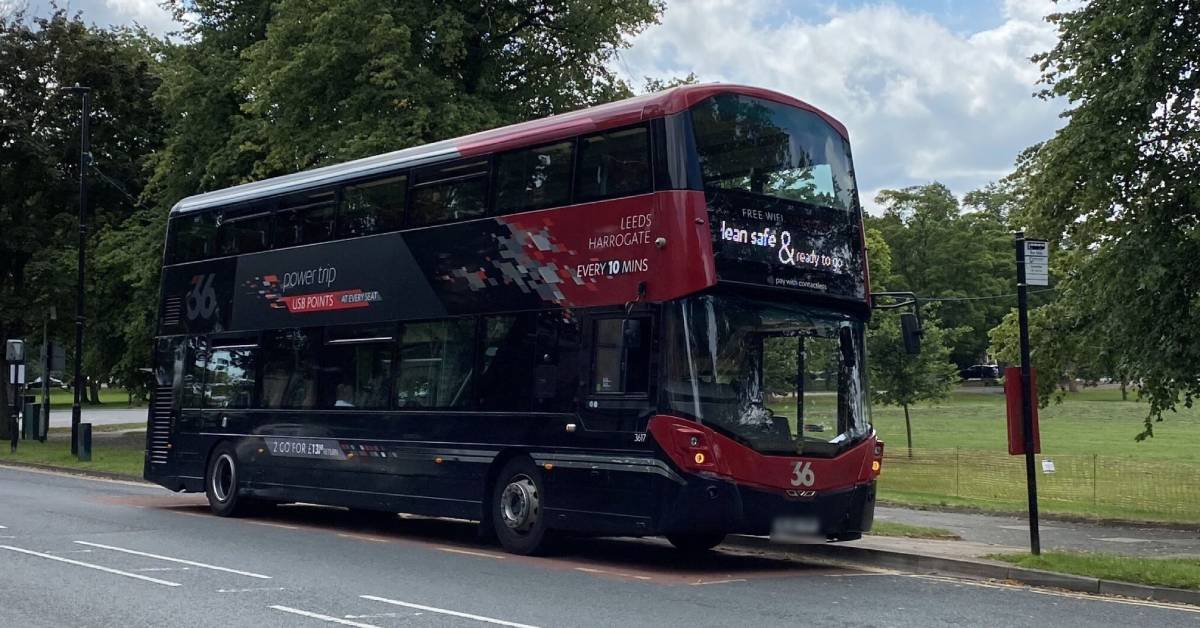 Extra buses for safety as district's pupils go back to school