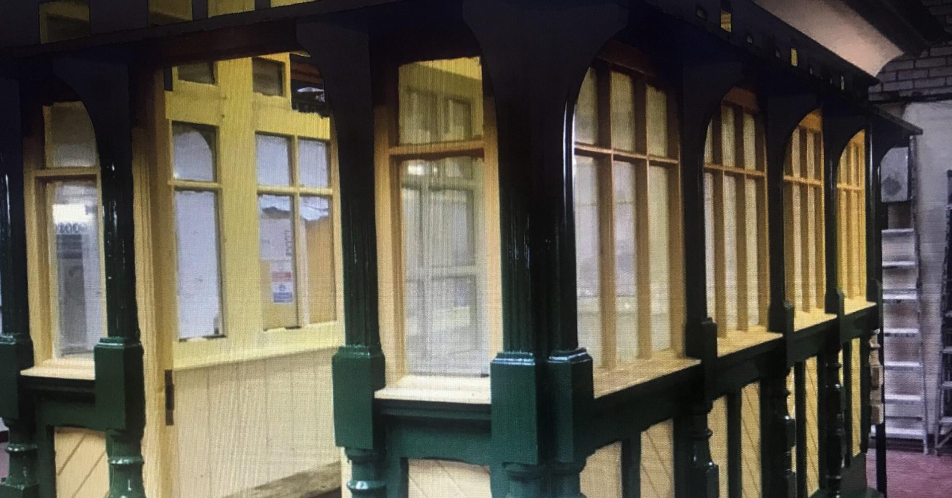 Rare cabmen's shelter to return to Ripon