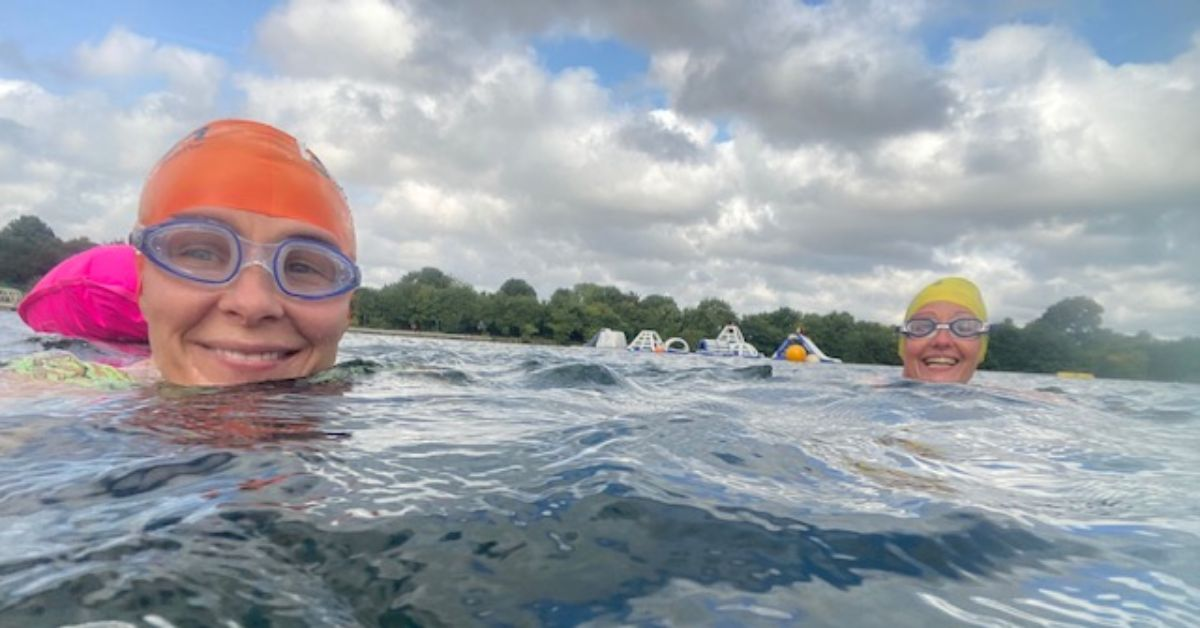 Women to swim English Channel for charity