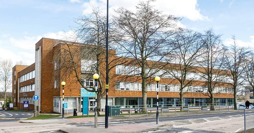 Harrogate College welcomes government skills boost