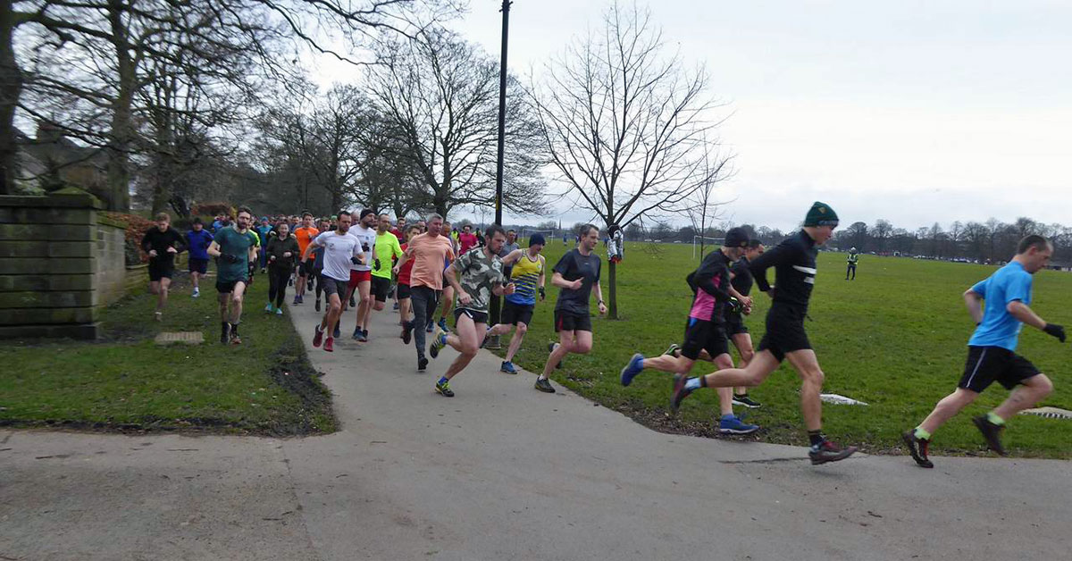 Parkrun tentatively scheduled to return to Harrogate and Knaresborough in two weeks
