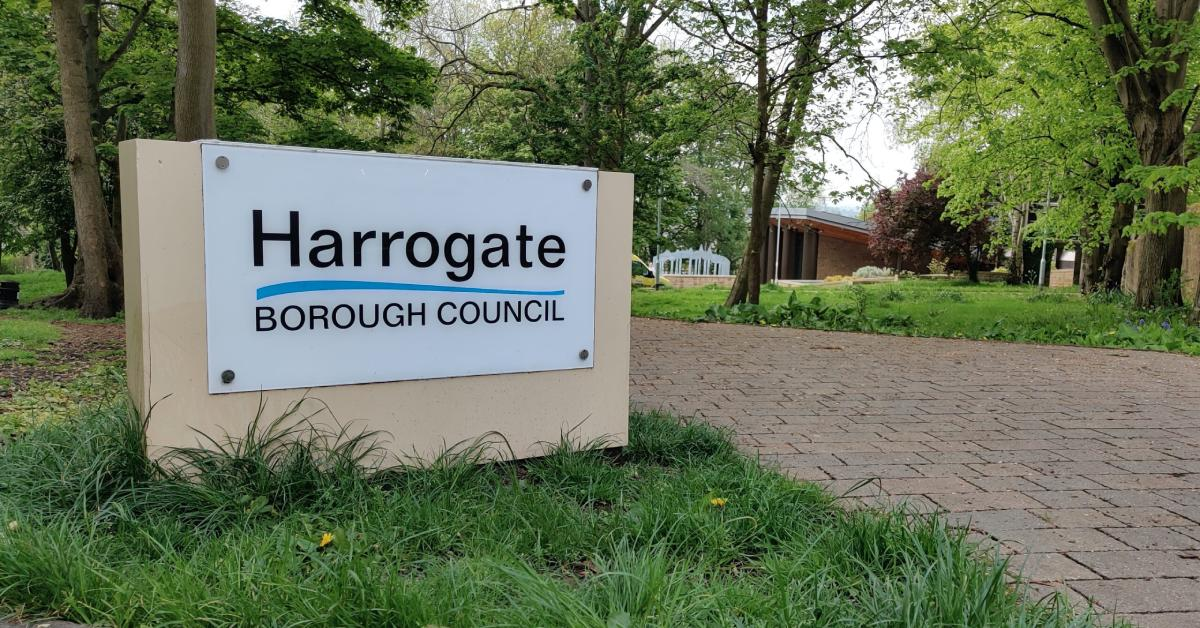 Harrogate council to hand back up to £530,000 in business grants