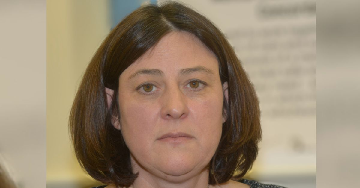 Julia Mulligan, Police, Fire and Crime Commissioner for North Yorkshire