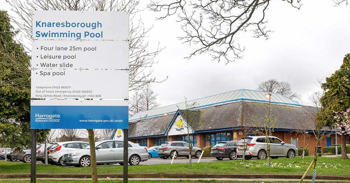 Have your say on new Knaresborough leisure centre