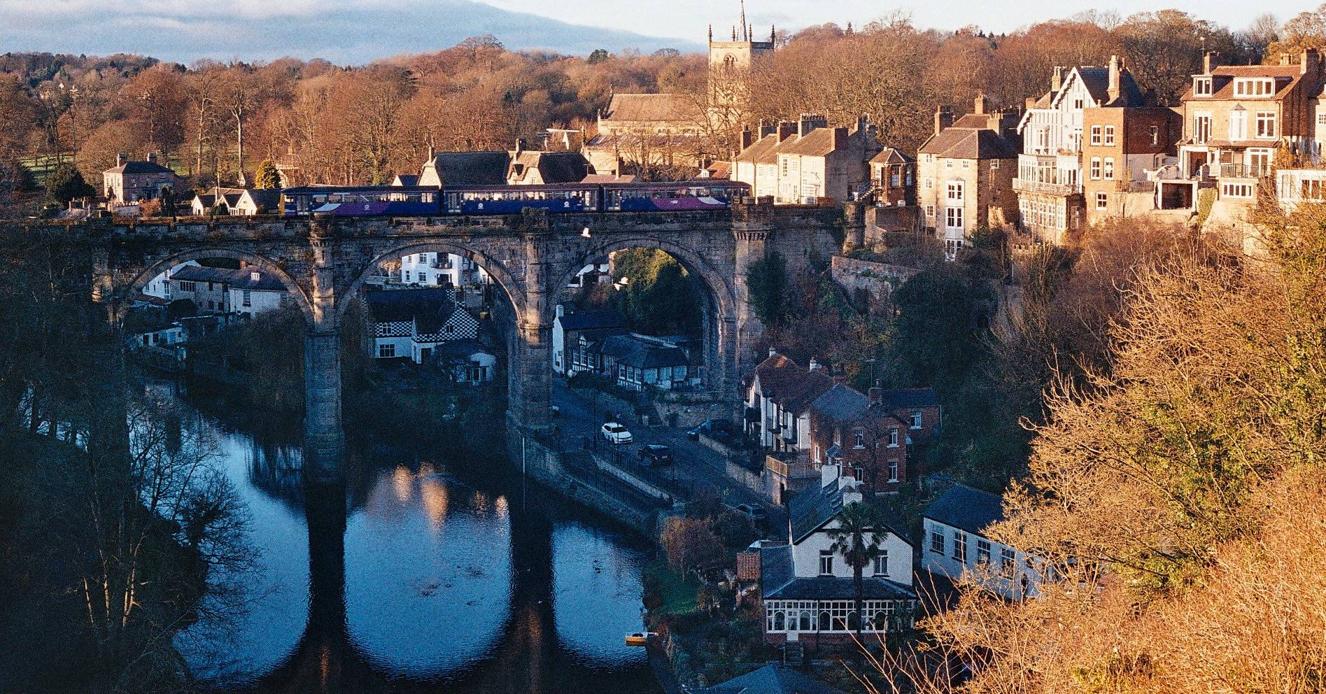 River Nidd fails water pollution tests due to raw sewage