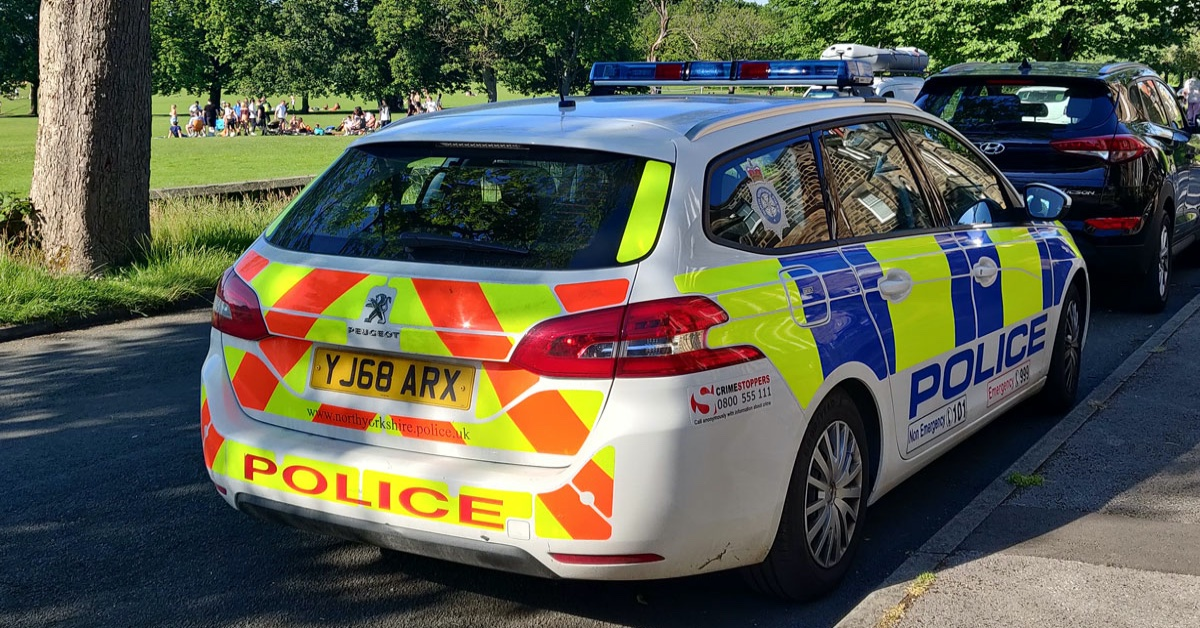 Police consider 'covid cars' as part of enforcement