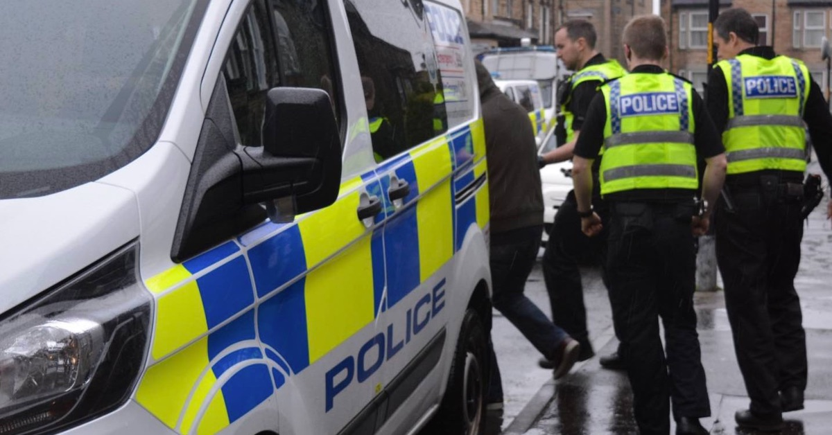 Three men arrested in police drugs swoop in Harrogate