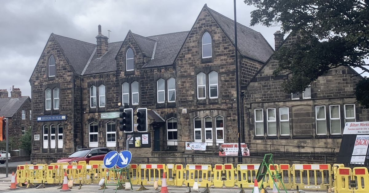 When will Skipton Road traffic misery end?