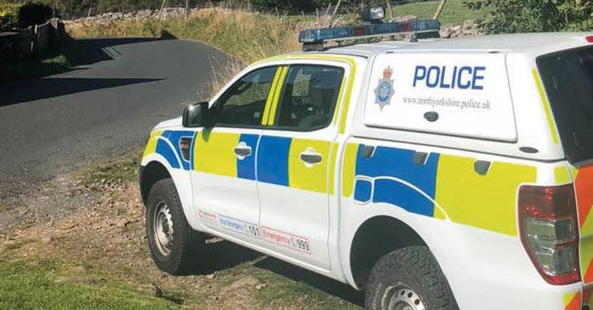 Sharp increase in speeding tickets pre-lockdown