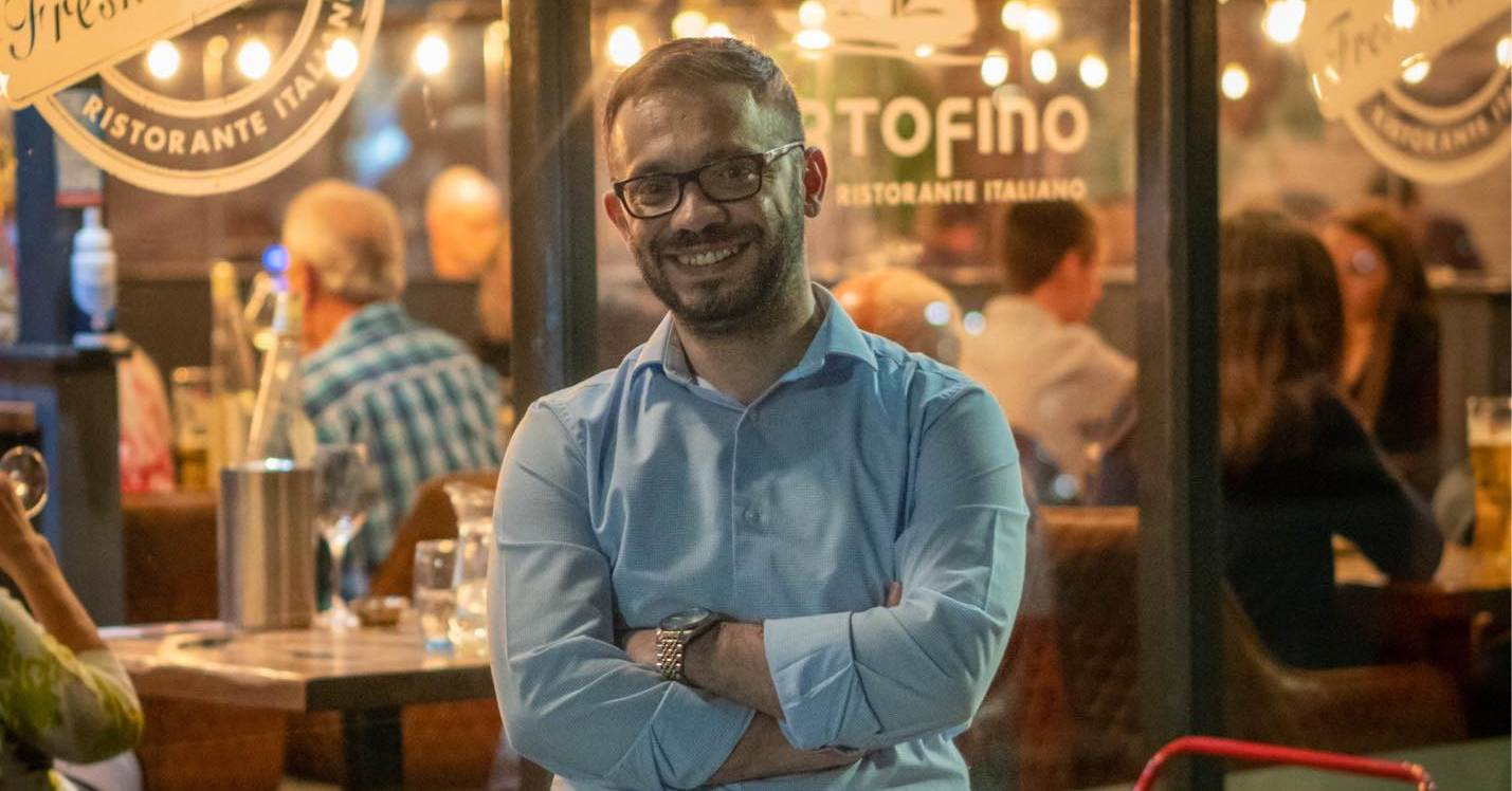 Harrogate restaurant to deliver meals to families in need