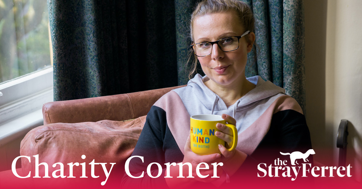 Charity Corner: The charity offering 'New Beginnings' for female survivors of domestic abuse