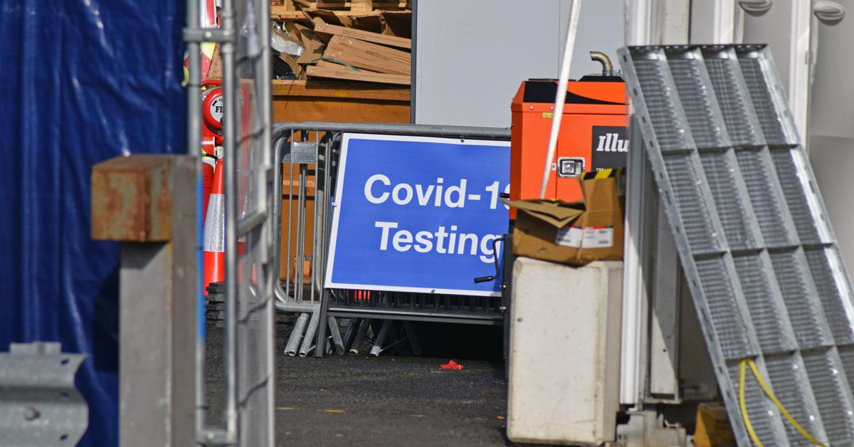 Another 43 coronavirus cases confirmed in Harrogate district