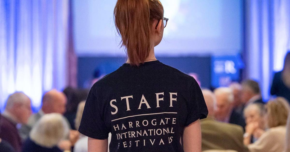 Harrogate International Festivals cuts more than half of jobs