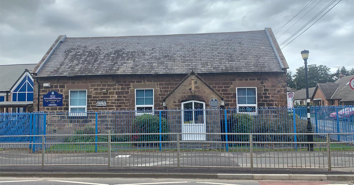 Killinghall school closes after positive coronavirus case