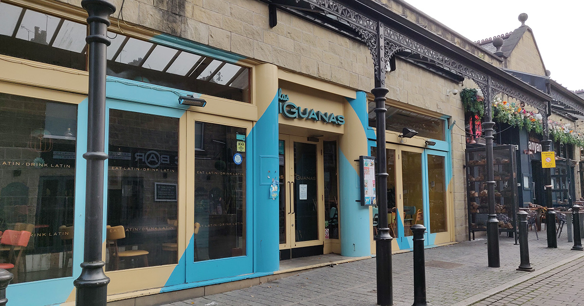 No plans to reopen Harrogate restaurant months after 'temporary closure'