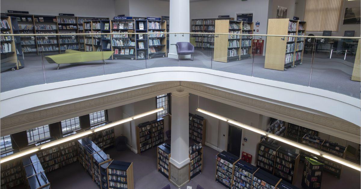 New app kicks off Libraries Week