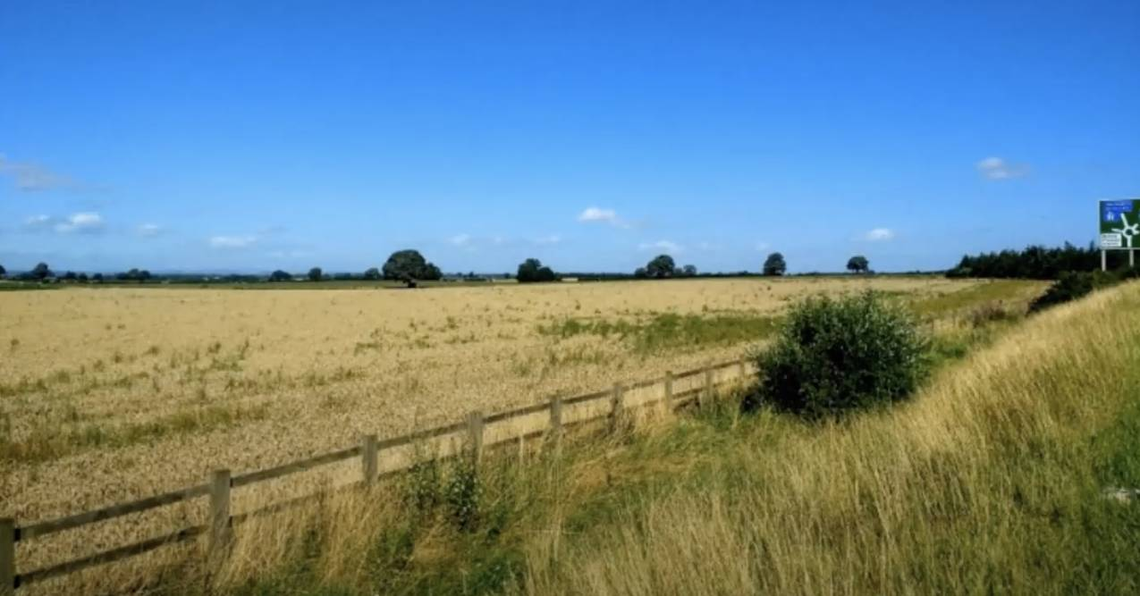Motorway services plan near Ripon rejected