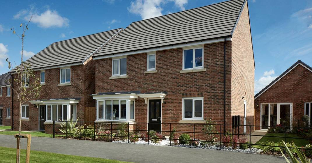 Developer cuts larger homes at Boroughbridge due to 'market conditions'