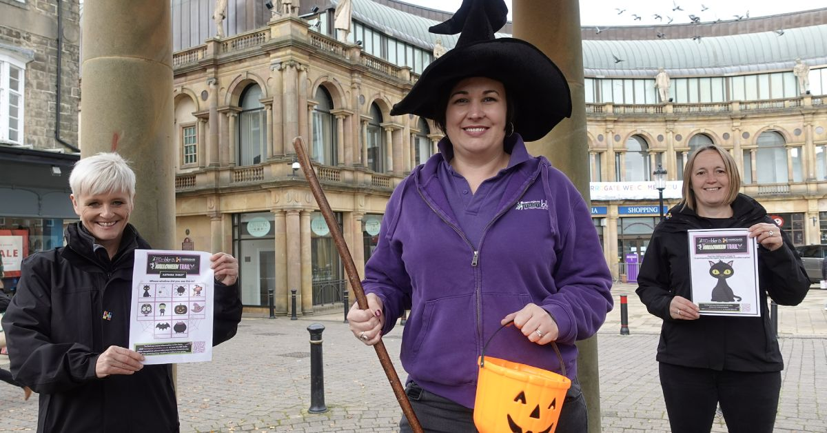 Covid-safe Halloween trail begins this week in Harrogate