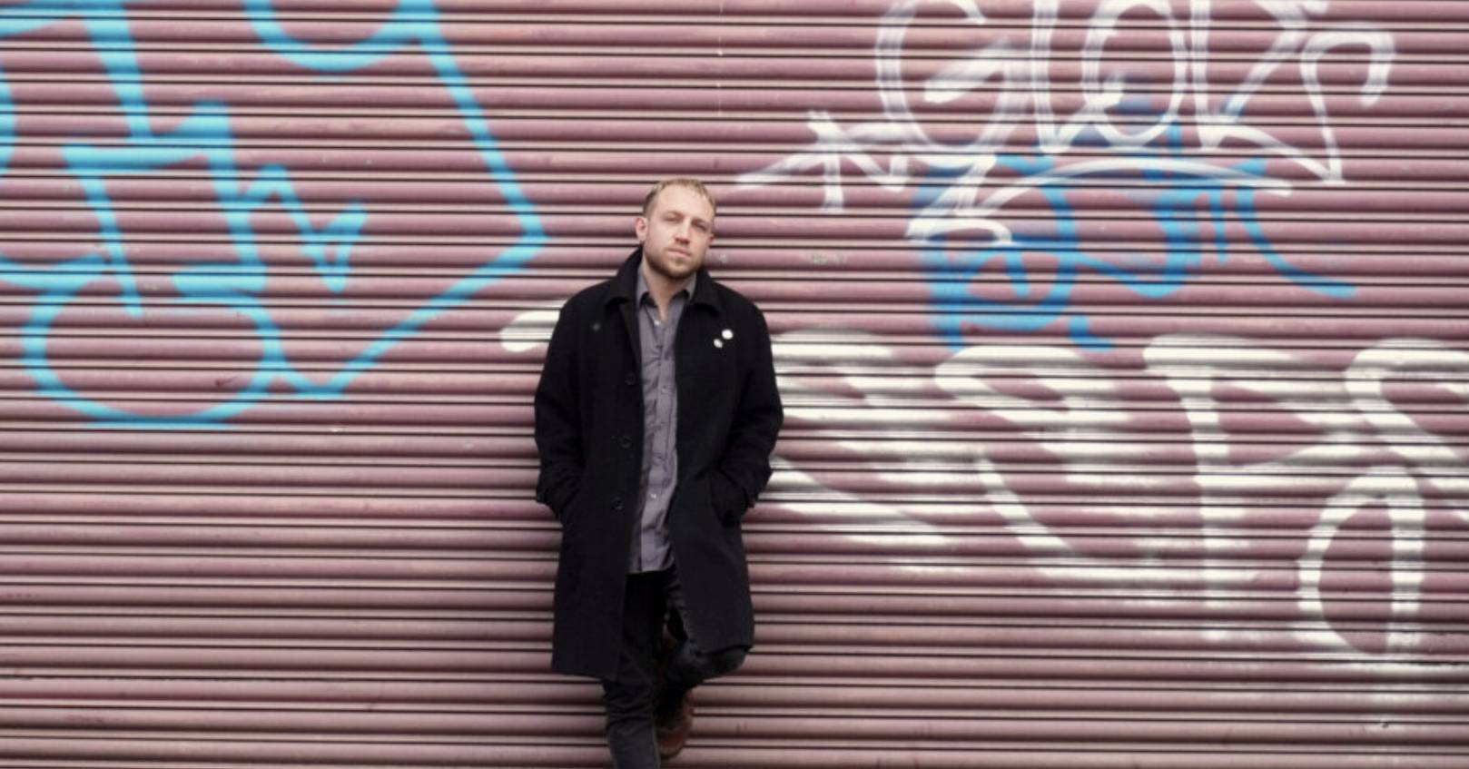Why a punk singer from Harrogate wants to be West Yorkshire mayor