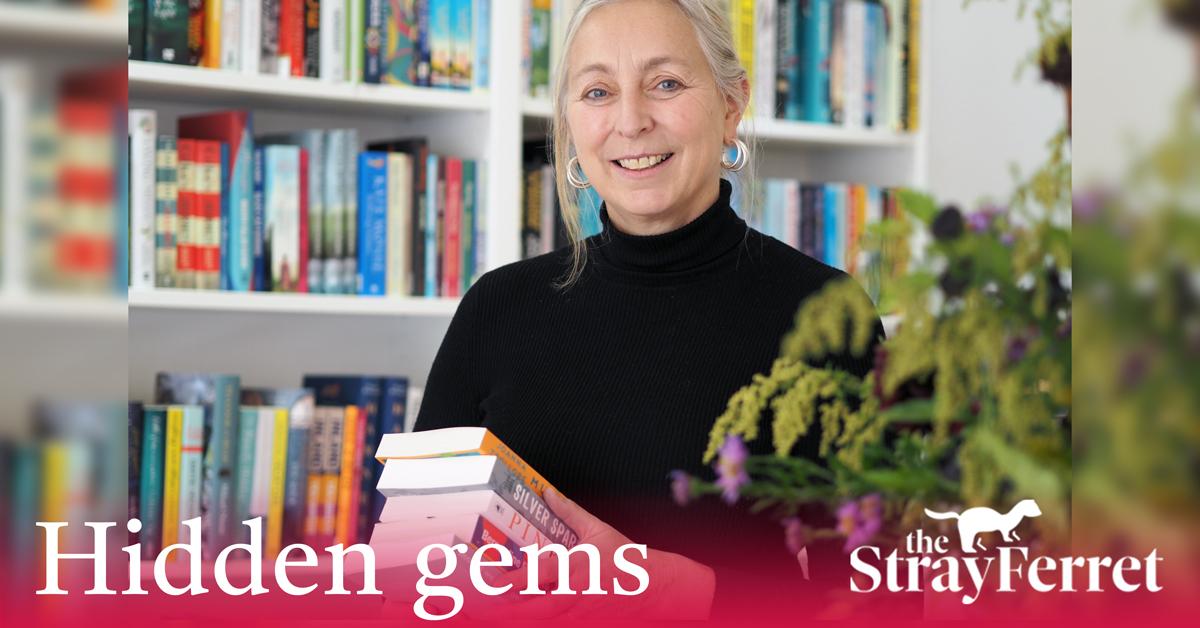Little Ripon shop is a 'hidden gem' for book lovers