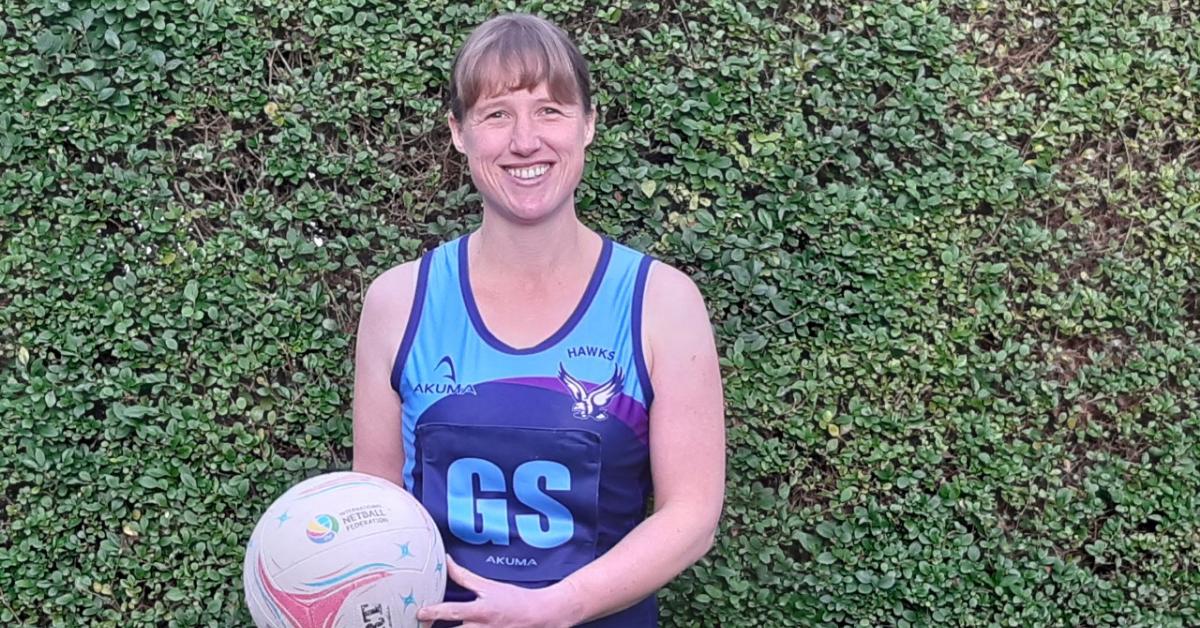 Knaresborough netballer aims to break world record for charity
